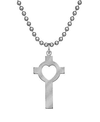 Military Issue Lutheran Cross Made by GI JEWELRY®