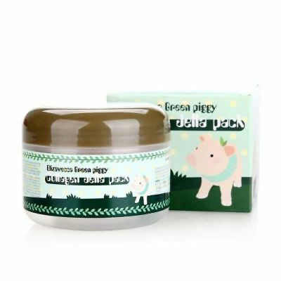 Elizavecca Green piggy collagen jella pack 100g