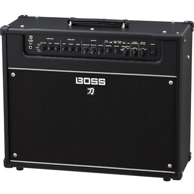 Boss KATANA Artist 100-watt 1x12 Combo Guitar Amplifier