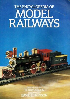 The Encyclopedia of MODEL RAILWAYS