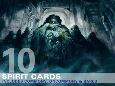 MTG Magic Includes Rares! 100 Burn Spell Lot Collection Deck 100X Burn Cards