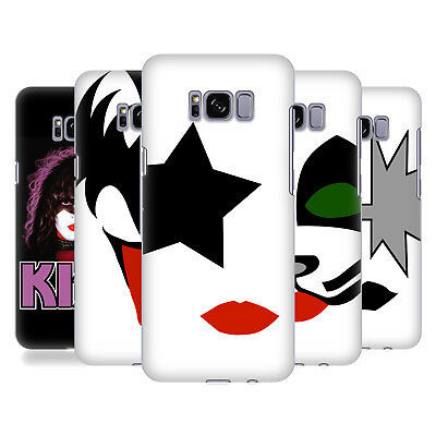 Official Kiss Band Solo Hard Back Case For Samsung Phones 1