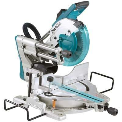 Makita LS1019L 260mm Slide Compound Mitre Saw With Laser