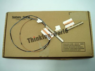 NEU / Orig. Lenovo Thinkpad T440p Wireless LAN & WWAN 3G 4G antenna 04X5434