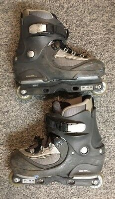 Salomon STi Team Inline Skates Classic UK