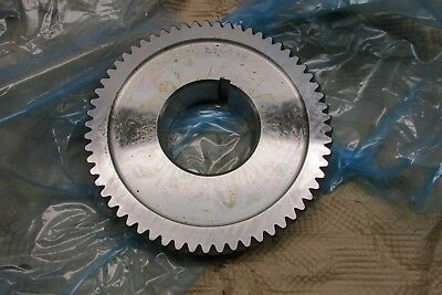 Falk Rexnord 236046 Gear For 252-8EM3-36A Gear box 3-3/16'' bore 3/8kw 8''OD 61T