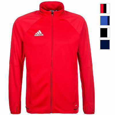 adidas Performance Tiro 17 Trainingsjacke Herren NEU