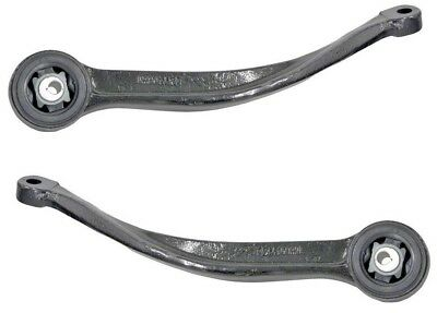 PAIR RUBBER Front Lower Control Arm - Radius Arm FOR Ford Territory SX SY