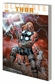 Ultimate Comics Thor, Jonathan  Hickman, Carlos  Pacheco, Excellent