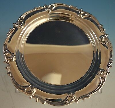 Rhapsody New by International Sterling Silver Bread and Butter Plate (#2138)