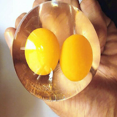 1x Anti Stress Ball Splat Egg Venting Balls Squeeze Stresses Reliever Funny  uk