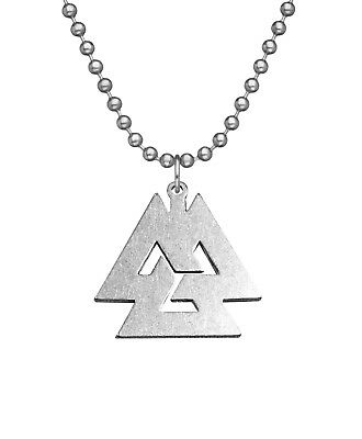 Military Issue Asatru Made by GI JEWELRY®