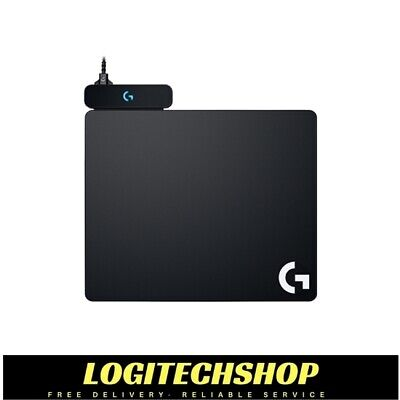 Logitech PowerPlay Wireless Charging System for G703 and G903 (Free Postage)