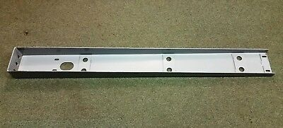 045756 New Flyer Radiator Support Channel