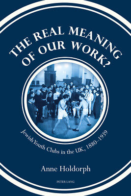 The Real Meaning of our Work? ~ Anne Holdorph ~  9783034322133