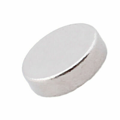 1/100x N35 Super Strong Round Disc Magnet Rare Earth Neodymium Magnets Magnets
