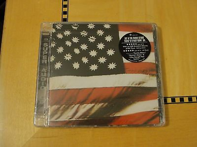 Sly & The Family Stone - There's A Riot Goin' On Super Audio CD SACD ORG SEALED