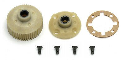 Associated 9828 SC10 Diff Gear and Cover : SC10 / SC10.3 Lucas Oil