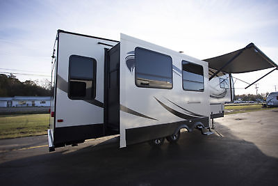HUGE SALE NEW 2018 Keystone Sprinter 29FWRL Travel Trailer camper