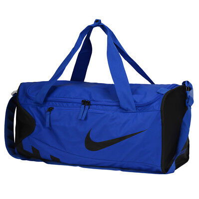 def6bd4f10 NIKE ALPHA ADAPT Cross Body Medium Duffel Bag (BA5182-405) Sports Gym Bag