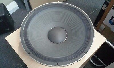 "JBL 15""  2225 E-140 8ohm in Excellent condition"