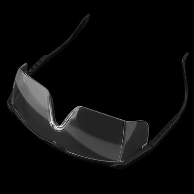 New Safety Eye Protection Glasses Goggles Lab Dust Paint Dental Industrial (N)