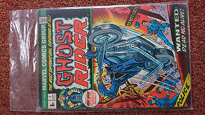 ghost rider 1 (1st series)