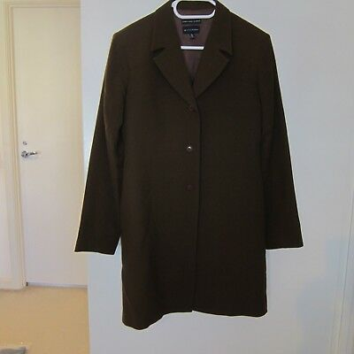 Witchery jacket, skirt and pants suit EXC CONDITON AS NEW!! SIze 8
