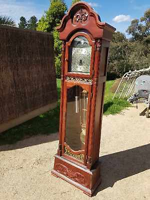 Grandfather Clock - Reproduction