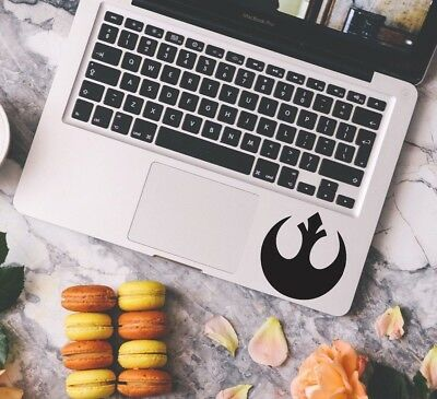 Wall Stickers custom Star Wars decal Rebel Alliance decal for laptop car macbook
