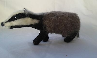 Badger Needle Felt Kit LARGE
