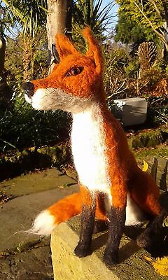 FOX Needle Felt Kit LARGE