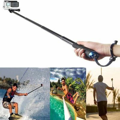 Waterproof Selfie Stick Gopro Hero Action Camera Tripod Hand Grip Monopod Handle