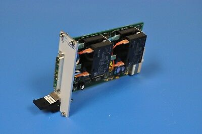Pickering Test PXI 2X SPST Power Relay, 2 Slot