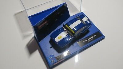 Carrera Digital 132 30506 - 1/32 Ford Capri RS 3100 IMSA 1974