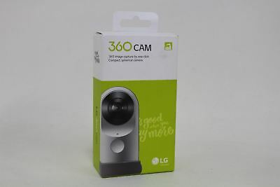 BNIB LG 360 CAM Portable Compact Spherical Video Photo Smartphone Connect Camera