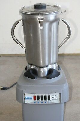 Waring Commercial Blender 38BL19