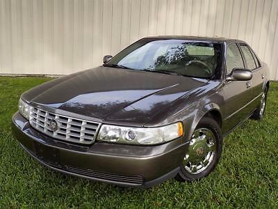 2000 Cadillac Seville SLS 90K Florida Caddy Well SERVICED Clean CARFAX 2000 Cadillac Seville SLS 90K Florida Cady Well SERVICED Clean CARFAX Best OFFER