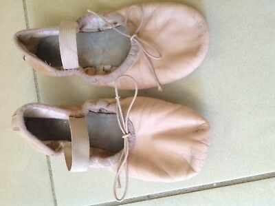 Kids Bloch Ballet Dance Shoes