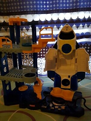 Fisher Price Imaginext  Space Shuttle