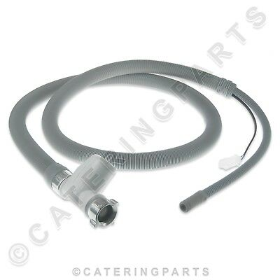 Aquastop Washing Machine Dishwasher Fill Hose With Water Supply Solenoid Valve