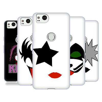 Official Kiss Band Solo Soft Gel Case For Amazon Asus Oneplus