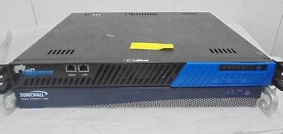 Job Lot x 2 Sonicwall Baracuda Celeron 2.66GHz  VIA C7-D 1.50GHz *BIOS PASSWORD*