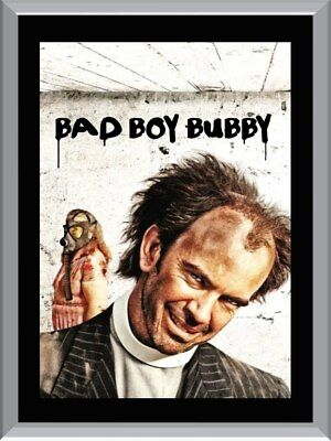 Bad Boy Bubby A1 To A4 Size Poster Prints