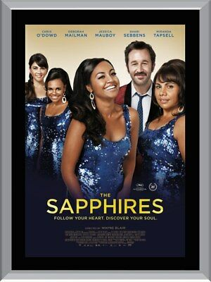 The Sapphires A1 To A4 Size Poster Prints