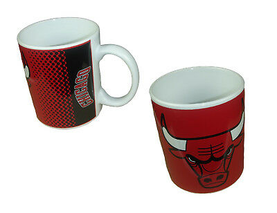 Chicago Bulls Kaffeebecher Tasse