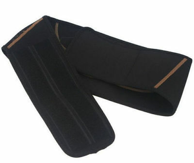 Adjustable Copper Fit Back Support Lightweight With Breathable Fabric UK Seller