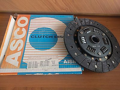 Clutch Disc for Mazda 626 B2000 Cosmo RX-3 RX-4 RX-7 SA