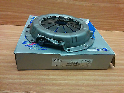 Clutch Pressure Plate for Nissan Sunny Box Y10 - 1.7D CD17 - 215mm 30210-66R10