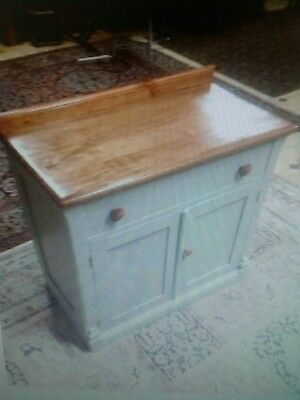 Antique Pine and Poplar Cabinet (P/U ONLY - Philadelphia Pa Area)